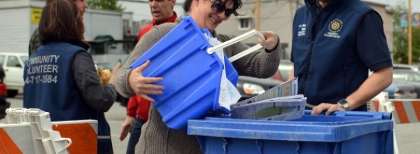 2016 Document Shredding & Electronic Recycling Day