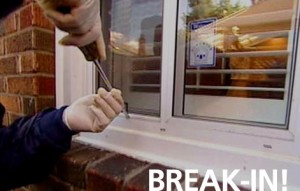break-in
