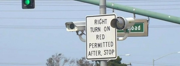 ICBC-Red Light Cameras