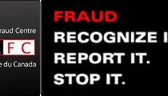 Canadian Anti-Fraud Centre – Protect Yourself Against Fraud