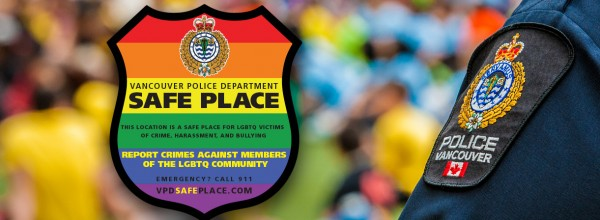 VPD launches Safe Place initiative