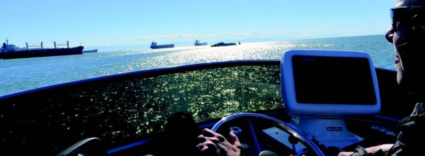 VPD Marine Unit: the Beat With a View