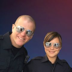 Kops' Shades for Kids