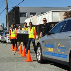 Road Safety Program Gets Wheels!