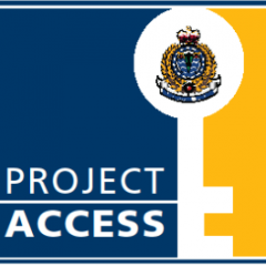 VPD Project Access